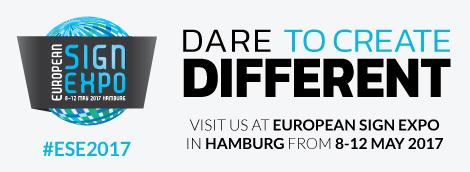 European Sign Expo Hamburg