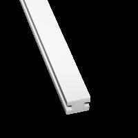 Blind frame connector