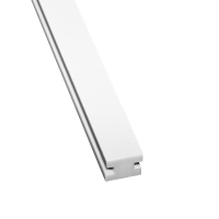 Blind frame connector