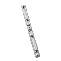 Cord 43 hinged connector