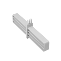 Cube extension 65 connector