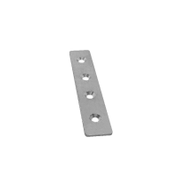 Frame connector 180 degrees