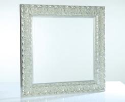 Enkelzijdig frame Baroque 9cm