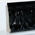 Baroque Glossy Black