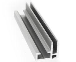 Enkelzijdig frame Simple 19mm