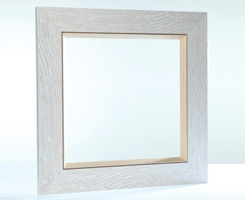 Enkelzijdig frame Pure 11cm